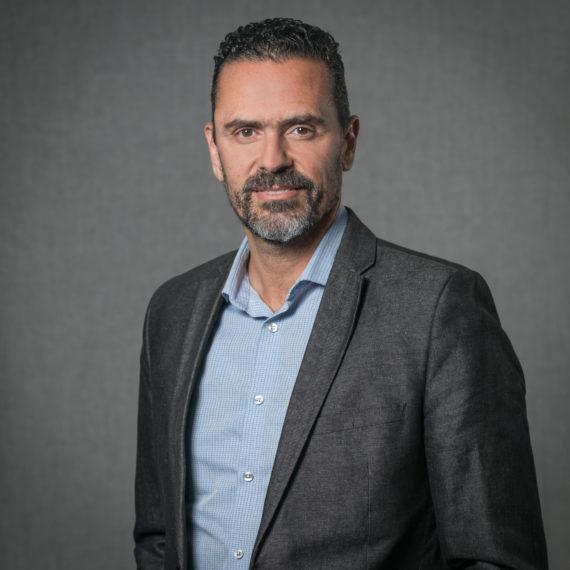 Patricio Greco
