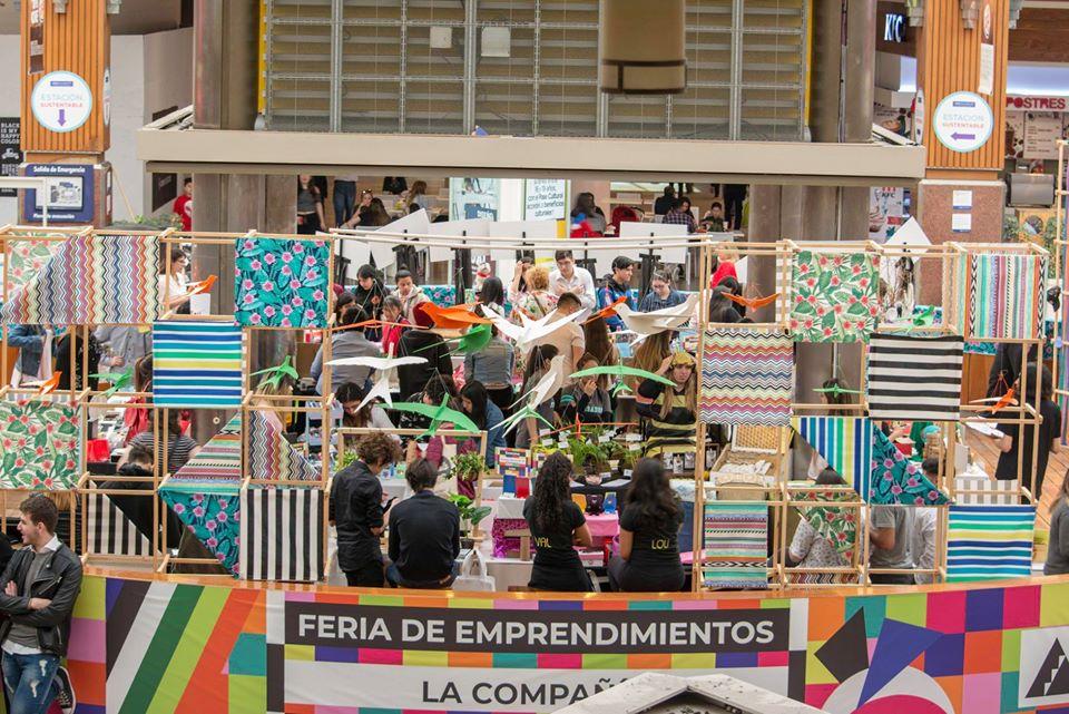 Feria de Emprendimientos 2019