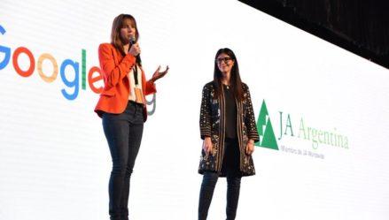Anuncio Google y JA