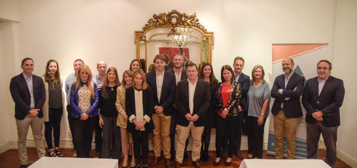 Reunión de Consejo en Mendoza