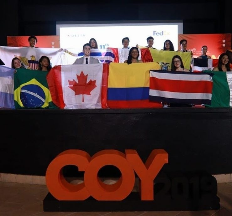foto noticia evento coy 2019