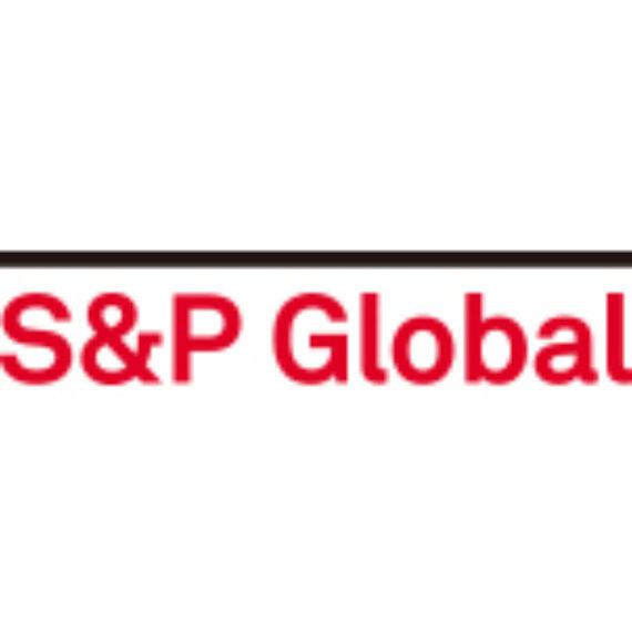 Logo de S&P Global