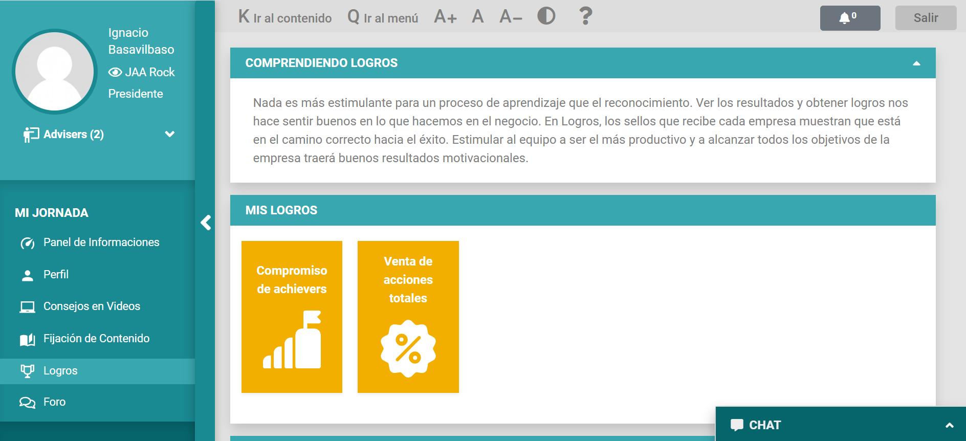 Sistema de Gestión Mini Empresa (SGME)