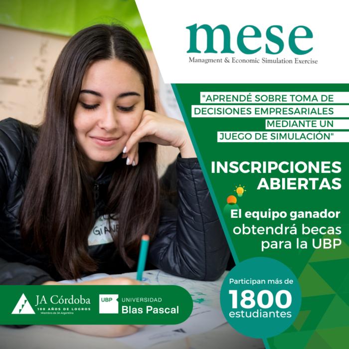 MESE Córdoba