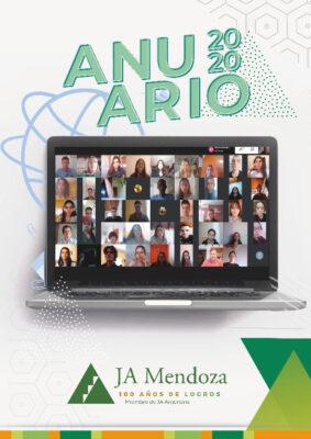 Tapa anuario JA Mendoza 2020