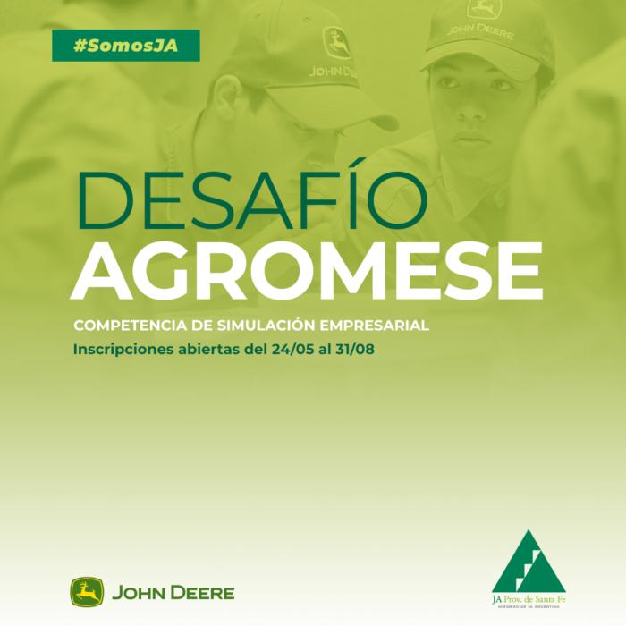 AgroMESE