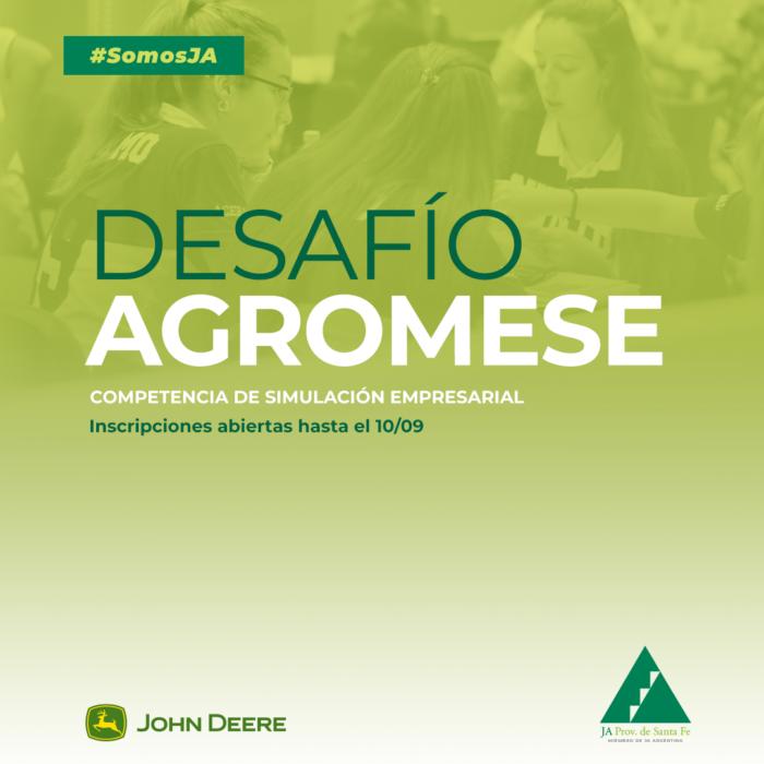 Desafío AgroMESE